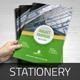 Proposal, Stationary & Invoice Design Template v2 - GraphicRiver Item for Sale