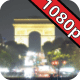 Distant Triomphe - VideoHive Item for Sale