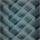 Vector 3D Banners and Squares - GraphicRiver Item for Sale