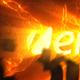 Hot Explosive Logo - VideoHive Item for Sale