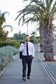 Businessman in a suit walking - PhotoDune Item for Sale