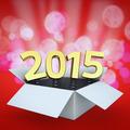Gift 2015 - PhotoDune Item for Sale