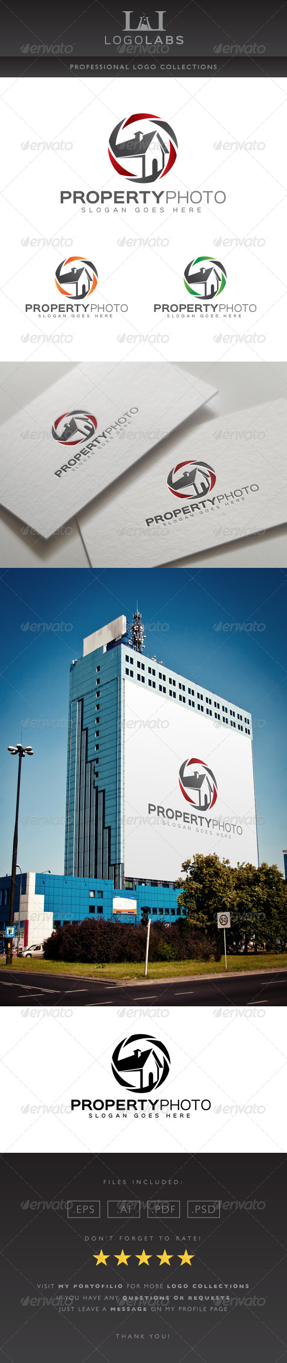 GraphicRiver Property Photo 8615924