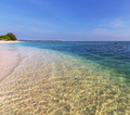Beach on Gili - PhotoDune Item for Sale