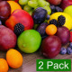 Different Berries and Fruits (2-Pack) - VideoHive Item for Sale
