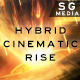 Hybrid Cinematic Riser 8