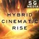 Hybrid Cinematic Riser 8