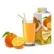 Orange Juice Set - GraphicRiver Item for Sale