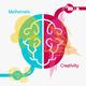 Brain illustration drawing concept creativity. - PhotoDune Item for Sale
