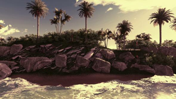 Island Eve