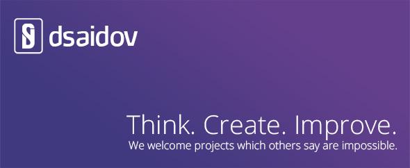Envato profile preview
