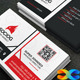 Market Business Card - GraphicRiver Item for Sale