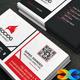 Market Business Card - GraphicRiver Item for Sale