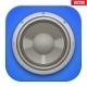Sound Speaker Icon - GraphicRiver Item for Sale