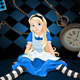 Alice in Surprise - GraphicRiver Item for Sale