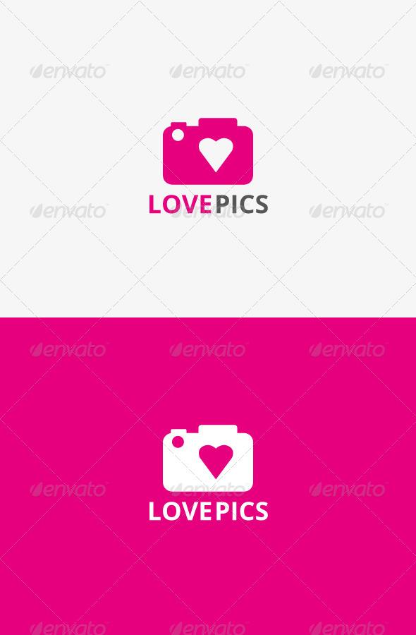 GraphicRiver Love Pics 8620571