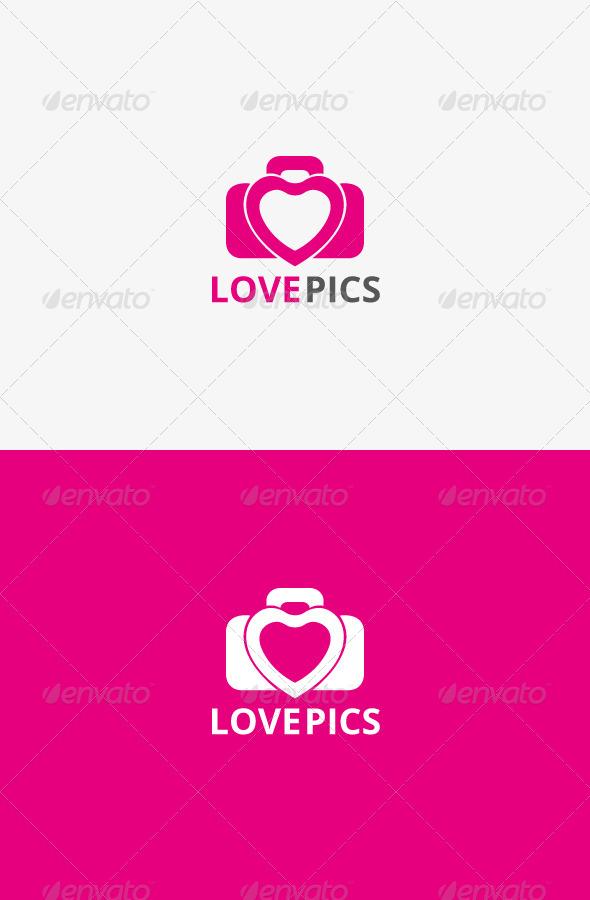 GraphicRiver Love Pics 8620582