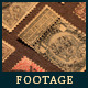Old Stamps 3 - VideoHive Item for Sale