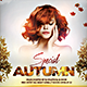 Autumn Special Ocasion - GraphicRiver Item for Sale
