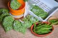 Peas packing - PhotoDune Item for Sale