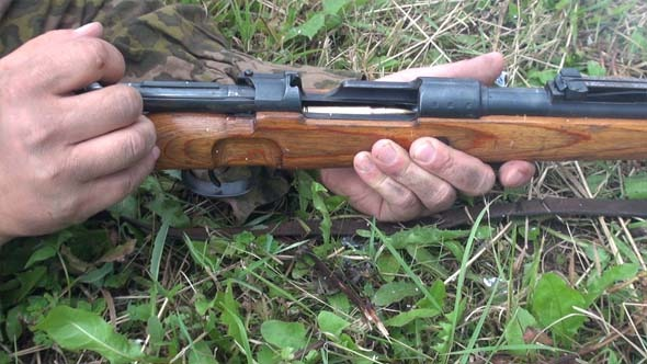 Mauser The Last Cartridge And Mistake