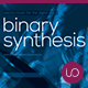 Binary Synthesis • Electro Flyer Poster - GraphicRiver Item for Sale