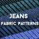 10 Jeans Fabric Patterns - GraphicRiver Item for Sale