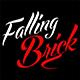 fallingbrick