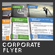 Clean Corporate Business Flyer - GraphicRiver Item for Sale