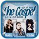 The Gospel Flyer Template - GraphicRiver Item for Sale