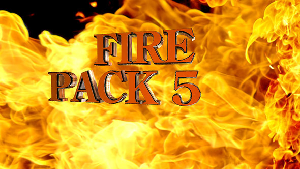 Fire Pack 5