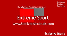 Extreme Sport & Action Music