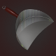 Doner Grill Shovel 3D Model - 3DOcean Item for Sale