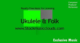 Ukulele | Acoustic | Folk Royalty Free Music