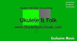 Ukulele | Acoustic | Folk Royalty Free Music