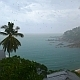Tropical Rain Seascape - VideoHive Item for Sale