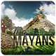 The Mayans - Movie Poster - GraphicRiver Item for Sale