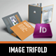 Business Image Trifold Brochure - GraphicRiver Item for Sale