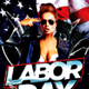Labor Day Party Flyer - GraphicRiver Item for Sale