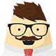 Customizable Mascot - GraphicRiver Item for Sale