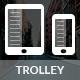 Trolley | Mobile & Tablet Responsive Template - Mobile Site Templates