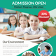 Education Flyer Template - GraphicRiver Item for Sale