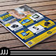 Product Showcase Flyer 8 - GraphicRiver Item for Sale