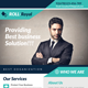 Business Corporate Flyer Bundle - GraphicRiver Item for Sale