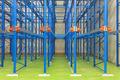 Warehouse shelves - PhotoDune Item for Sale