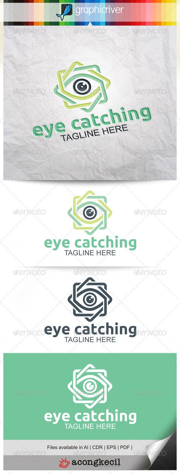 GraphicRiver Eye Catching V.3 8627841
