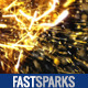 Fast Sparks Reveal - VideoHive Item for Sale