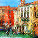 Impasto Photoshop Action - GraphicRiver Item for Sale