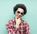 Cool guy - PhotoDune Item for Sale