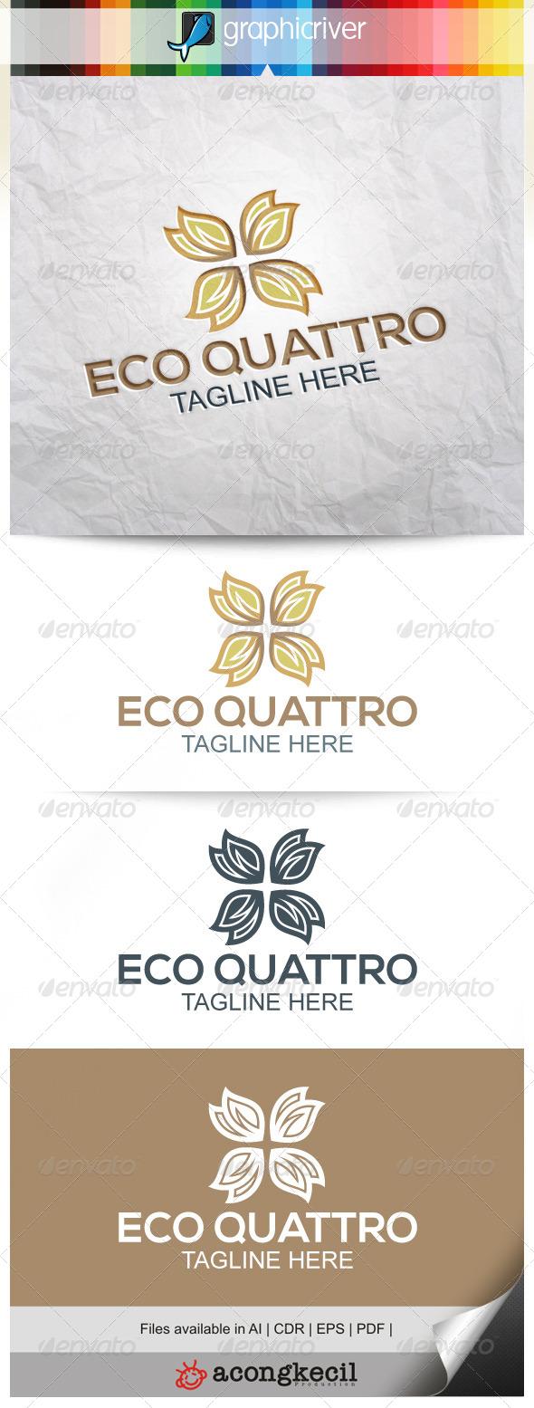 GraphicRiver Eco Quattro V.4 8631480